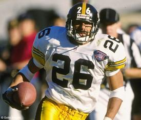 Rod Woodson, Steelers 1994 season