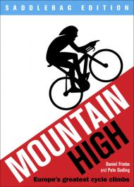 Daniel Friebe & Pete Goding, Mountain High, saddlebag edition