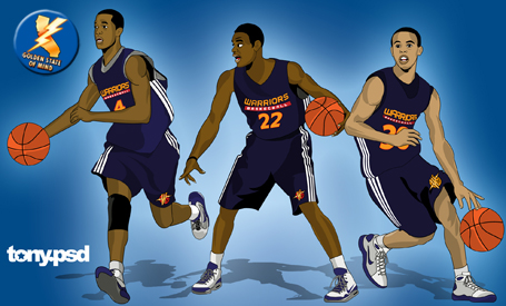 golden state warriors uniforms 2011. to Golden State Warriors