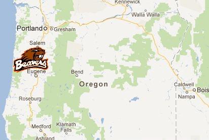 Know The Foe Oregon State Bio Vanquish The Foe