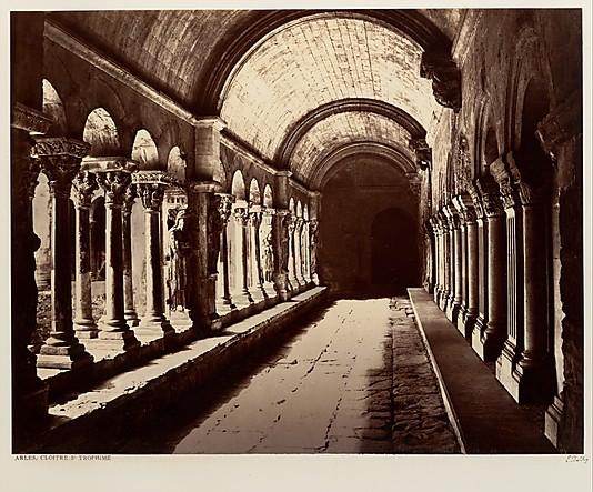 Baldus-cloister