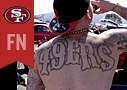 49ers Fans