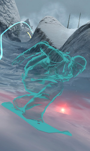 Ssx-ghost