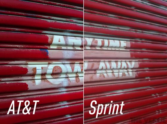 Optimus-g-att-sprint-compare
