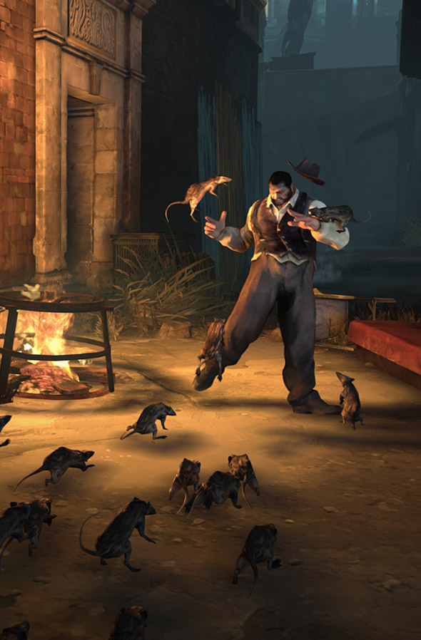 Dishonored-review-rat-swarm