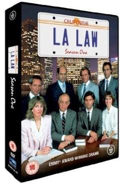La-law-season-1-dvd