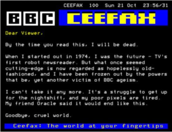 Ceefaxdeath