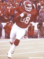 Oklahoma's Greatest Football All-American: Billy Vessels ...