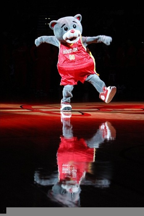 2012-13 NBA mascot preview 2012-13: Meet the West's furry ...