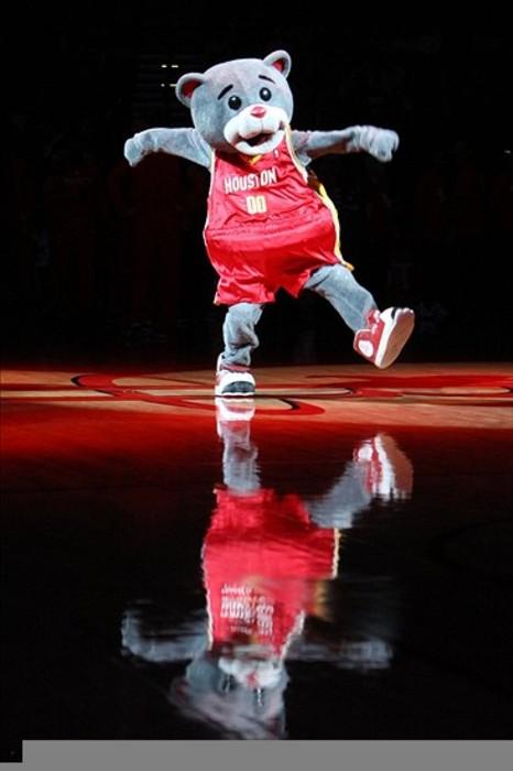 2012-13 NBA mascot preview 2012-13: Meet the West's furry brigade - SBNation.com