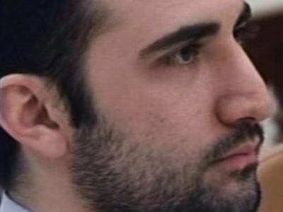 Amir-mizra-hekmati