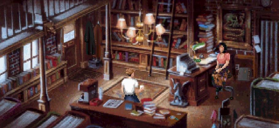 Gk1-bookstore