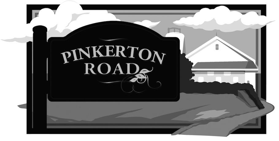 Pinkerton_road_logo_white