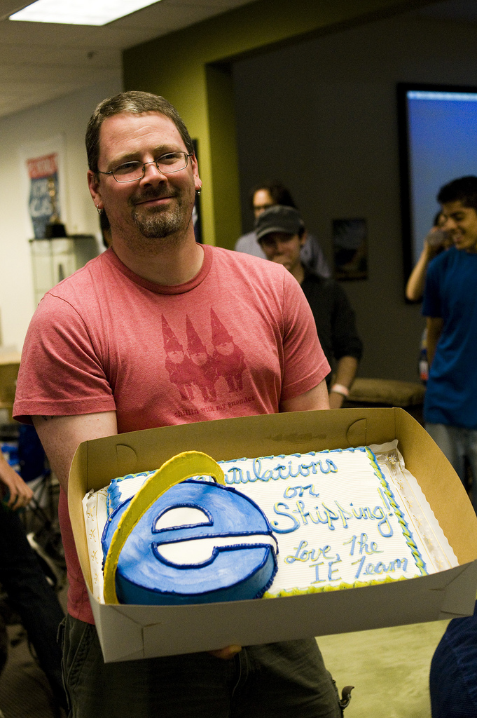 Internet-explorer-cake
