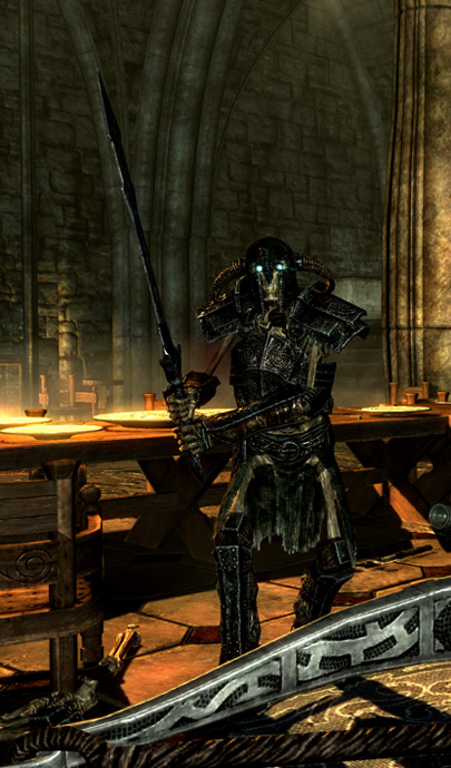 how to become a vampire lord in skyrim ps3
