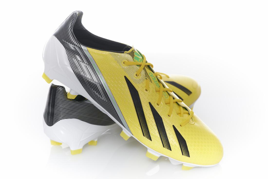 Lionel Messi Will Debut The New Adidas Adizero F50 Tonight