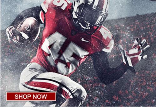 Ohio State Team Store Seems To Corroborate 2012 Nike Pro Combat