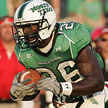 Week Three Preview: Alabama vs North Texas Overview - Roll ...