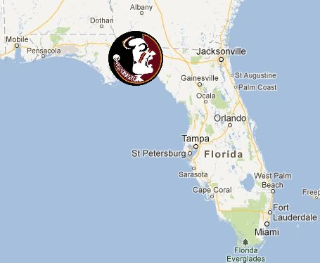Know The Foe Florida State Bio  Vanquish The Foe