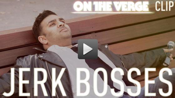 Boss-thumb
