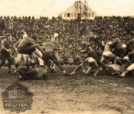 Thanksgiving_1934_lions_v_bears