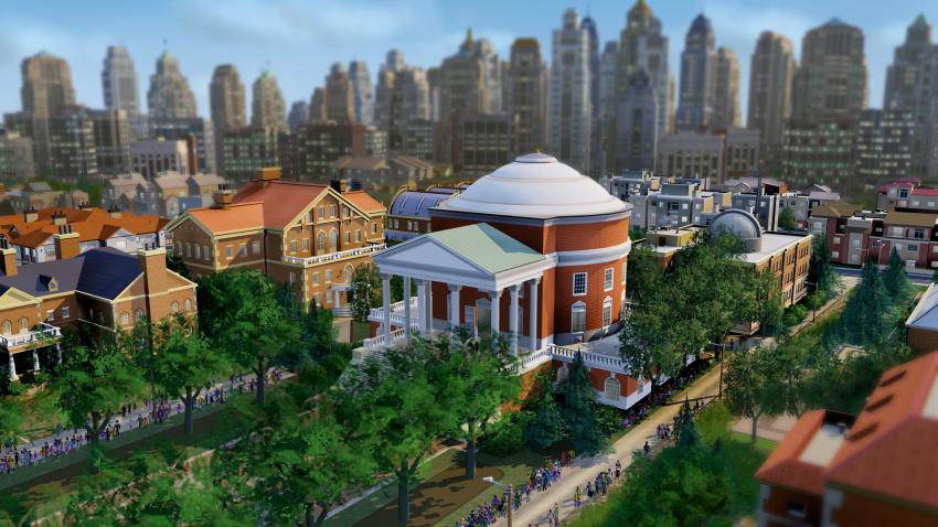 University_city