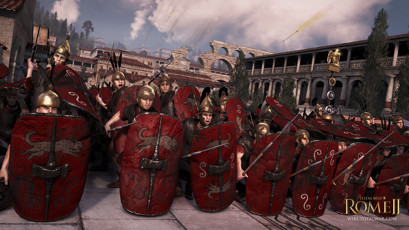 Free Download Rome Total War Full Version | Apps Directories