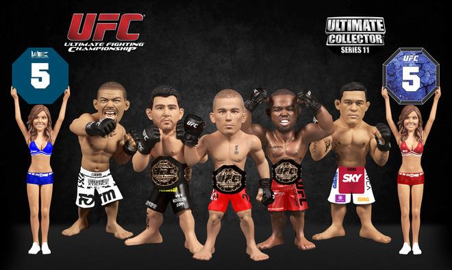Last minute UFC/MMA gift ideas for 2012 Christmas season ...