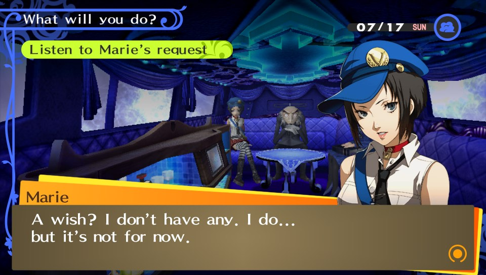 p4g dating