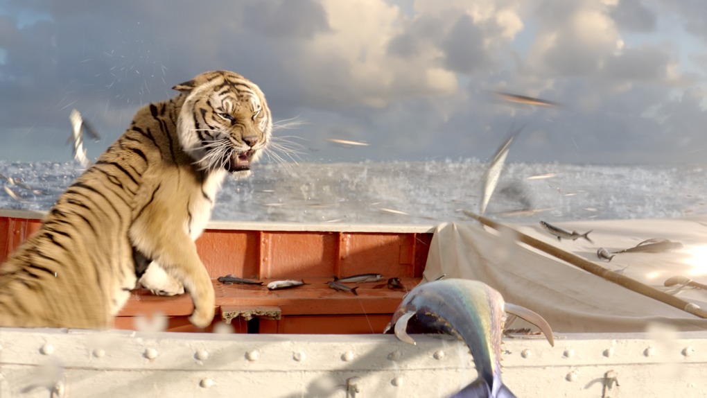 39 life of pi 39 editor tim squyres on the pains of creating for Life of pi characterization