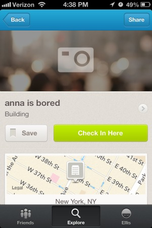 Foursquare_joke_venue