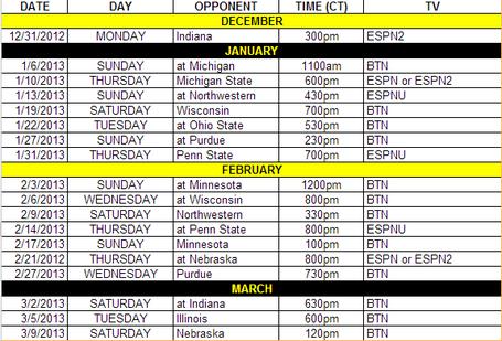 Iowa_b1g_b-ball_schedule_2013_medium