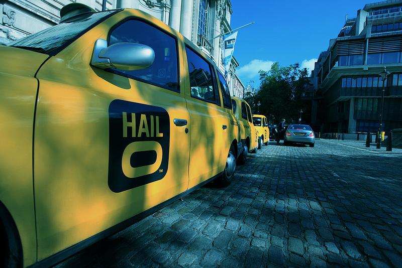 Hailo_cab