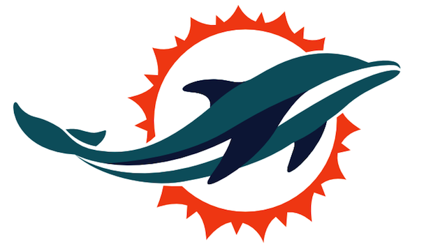 Rendering Of Possible New Dolphins Logo From Paul Lukas UniWatch