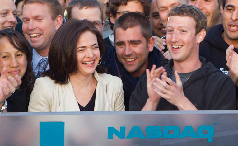 Facebook-ipo