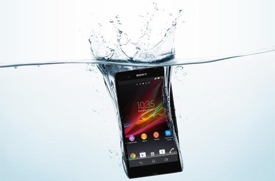 Xz-water