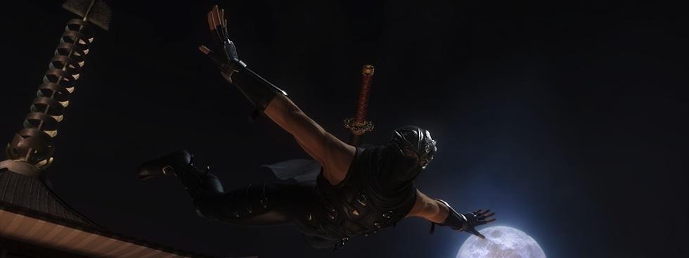 Ninja Gaiden: Sigma 2 Plus