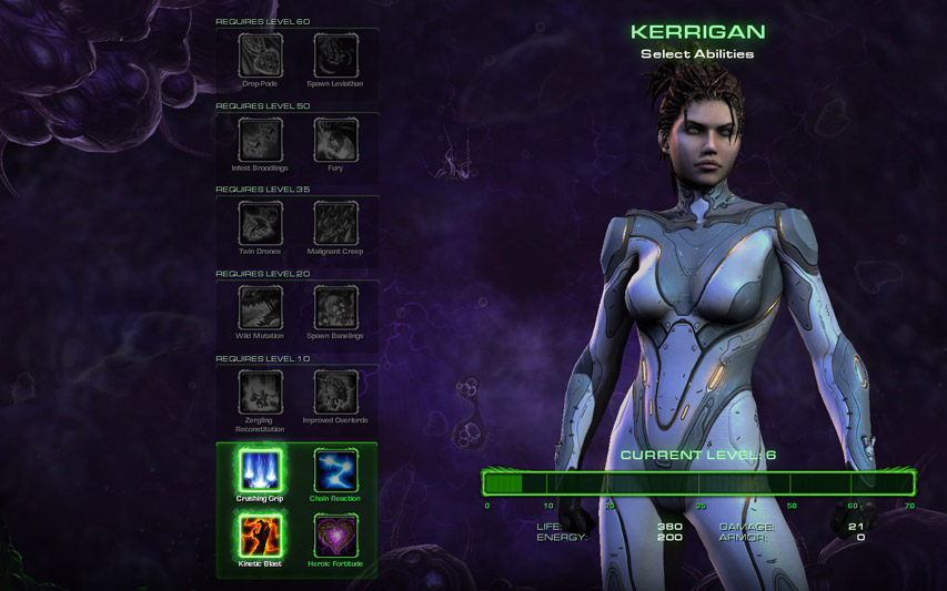 Kerrigan_customization