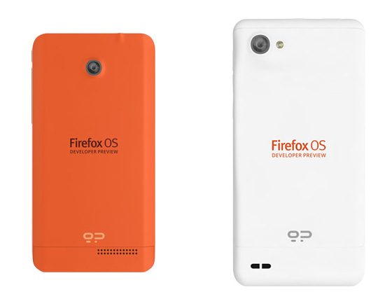Firefoxos