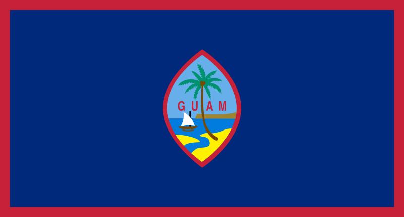 Guamanian