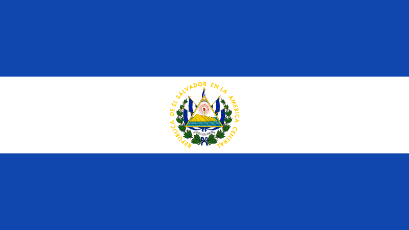 Salvadorian