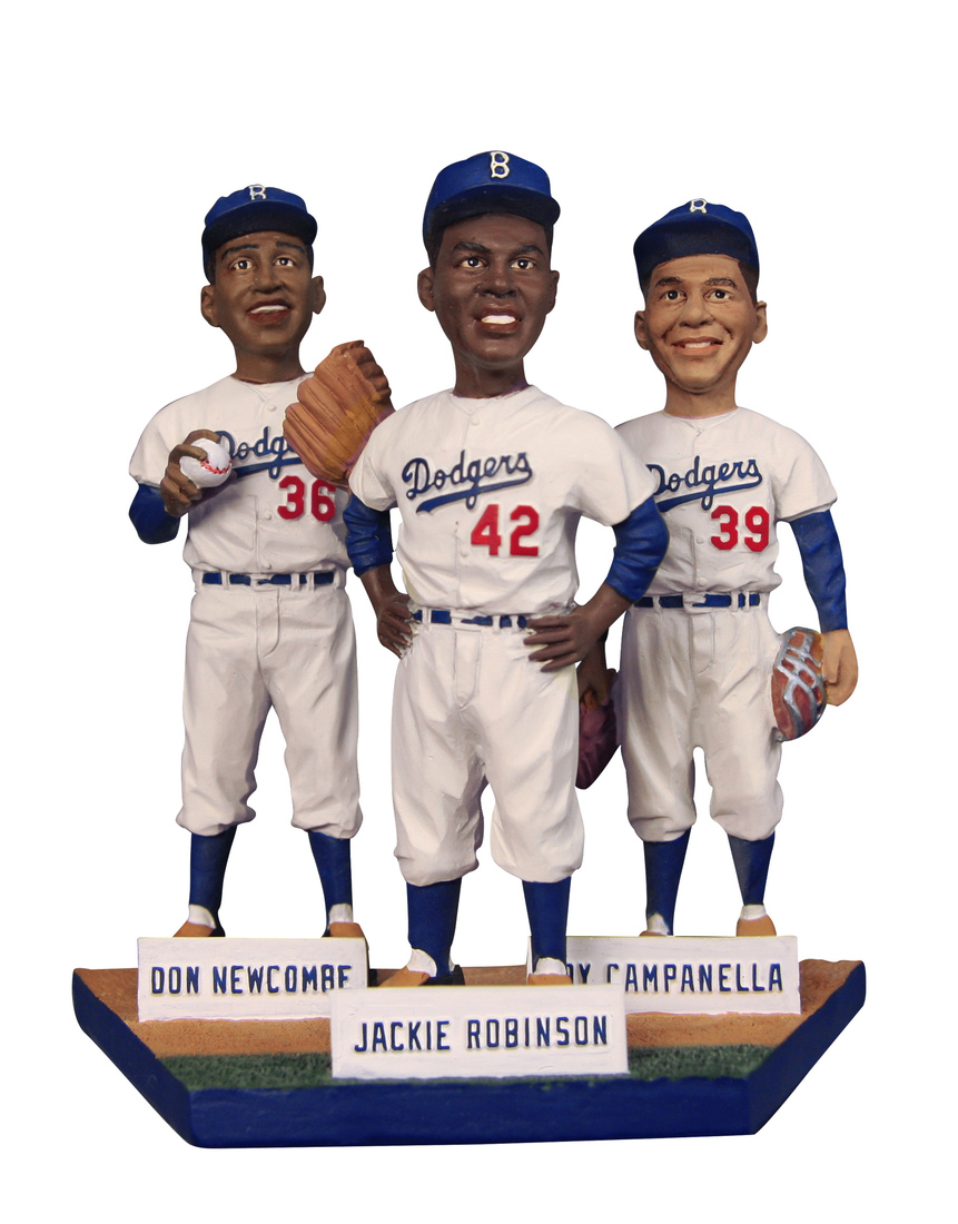 jackie robinson day schedule true blue la monday night giveaway