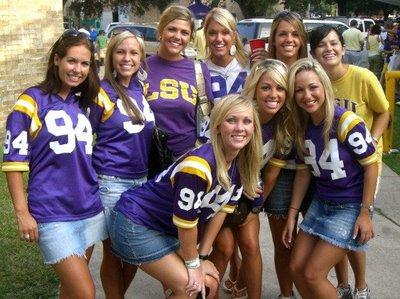 Lsu girls orgy pic 27