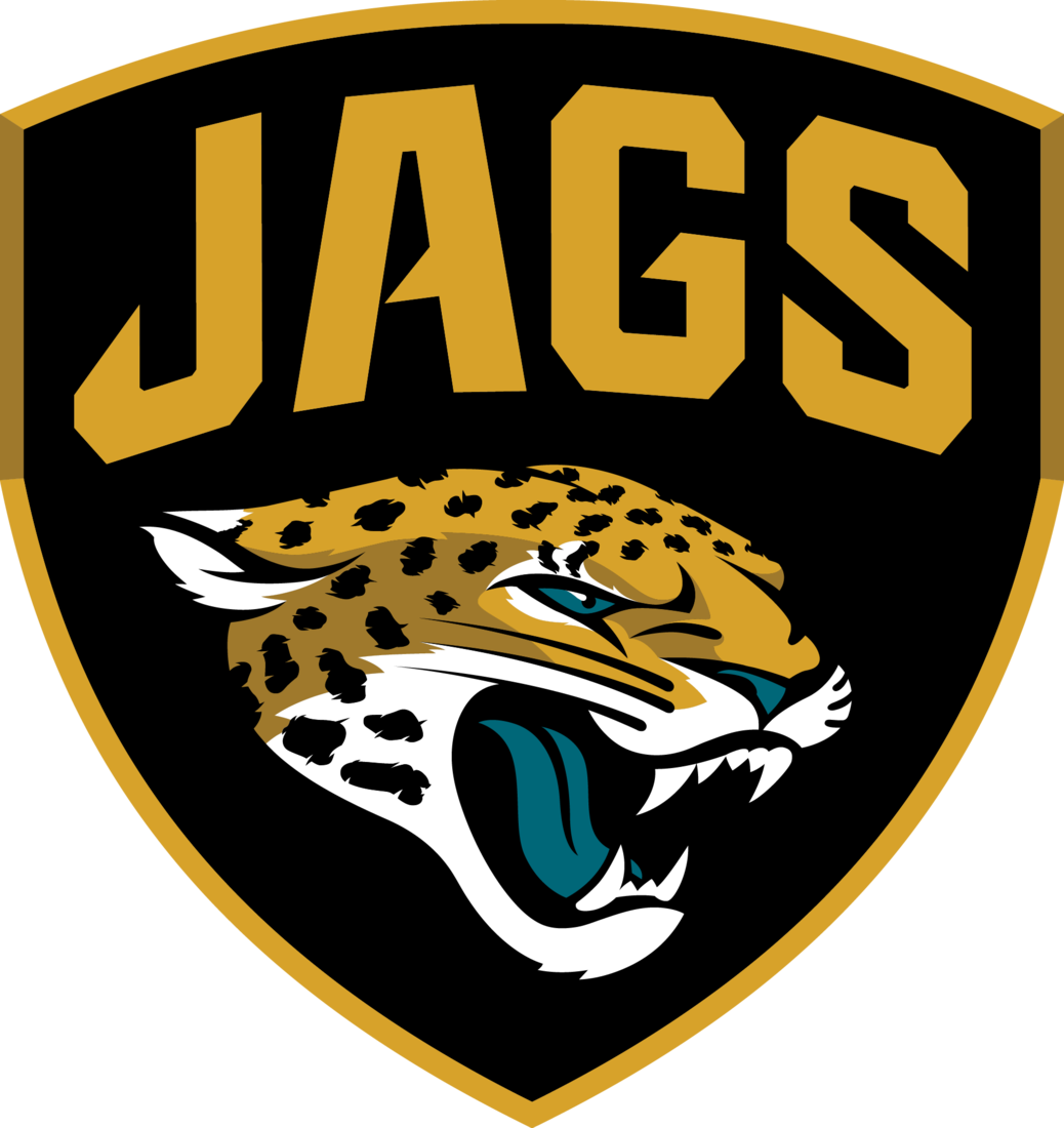 jaguars new logo released big cat country