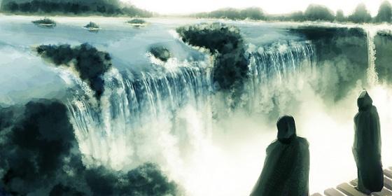 Waterfall-560