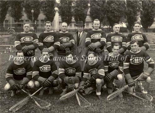 Canadiens_box_lacrosse_team