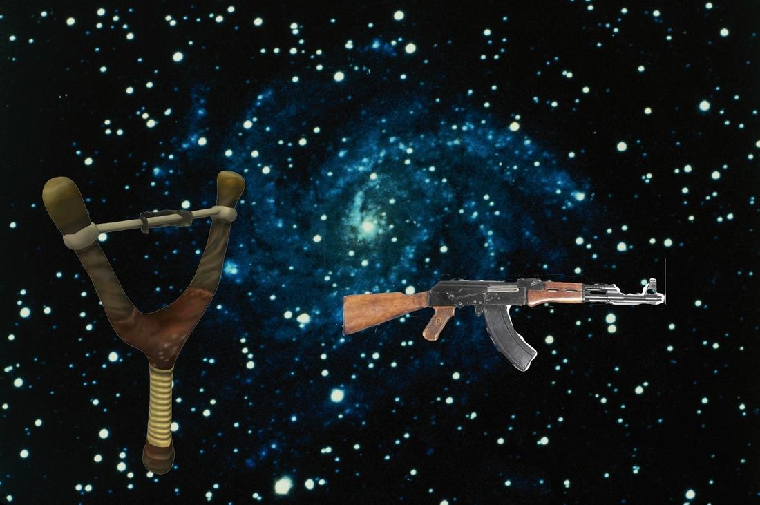Spaceanger