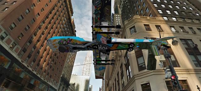 Eboy-drone