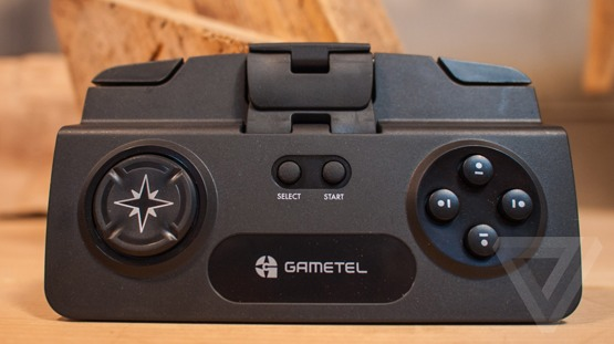 Pads Bluetooth qui incluent votre android Gametel-555-2