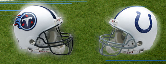 Tennessee Titans vs. Indianapolis Colts Series at a Glance ...